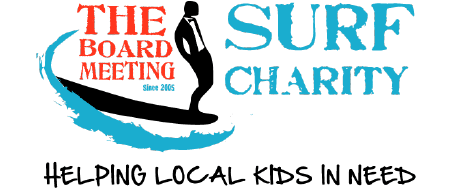 surf charity
